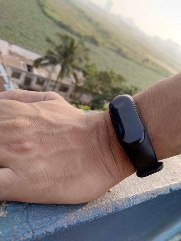 m3 band smart wristband