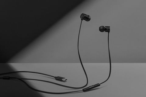 OnePlus Bullet USB-C earbuds