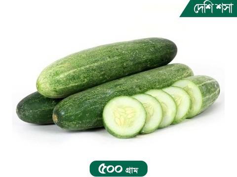 Deshi Cucumber