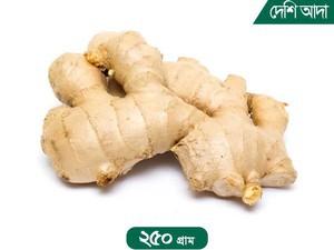 Ginger Deshi (Ada)