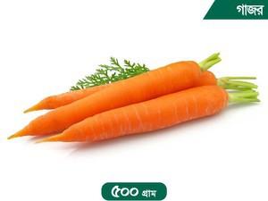 Carrot (Gajor)
