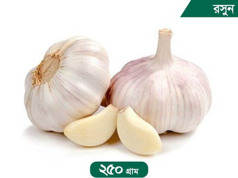 Garlic (Big) Roshun Premium