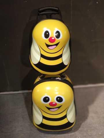 Children Travel Bag/Bumble Bee