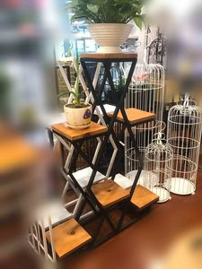 Metal Plant Stand /205