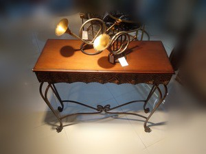 Antique Console/71188