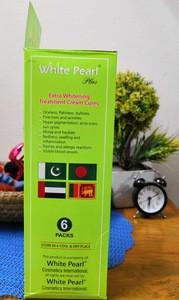 White Pearl Beauty Cream-(Old) - Pakistani