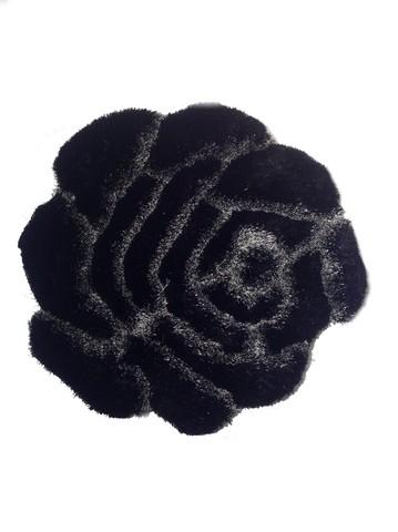 Floral Patern Rug
