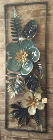 Metal Wall Decor/15231