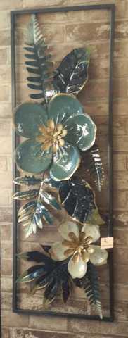 Metal Wall Decor/15231