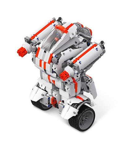 Mi Bunny Robot Builder(Global Version)