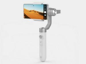 Xiaomi Mijia SJYT01FM 3 Axis Handheld Gimbal Stabilizer - WHITE