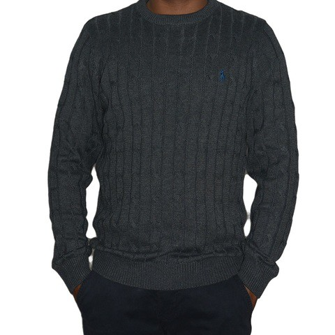 P0L0 Ralph Lauren Round neck Jumpers