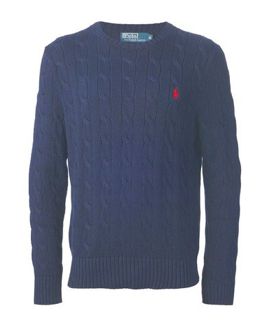 P0L0 Ralph Lauren Round neck Sweater