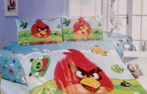 BedSet/Boys/Angry Bird