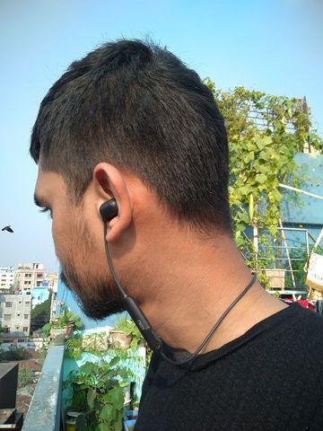 UiiSii BT-119 Bluetooth 5.0 Earphone Headset 10 hours battery IPX5