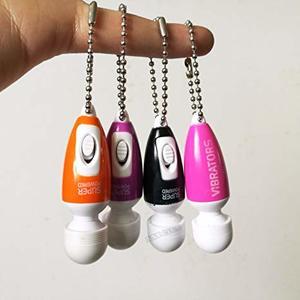 Lovebite Mini vibrator Egg Bullets Clitoral G-Spot Stimulators magic AV Wand Vibrating Massager sex toy for Women