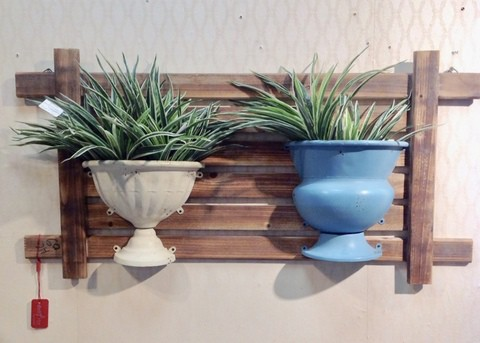 Wall Vase/HC09