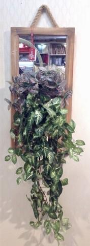 Wall Vase/HC16
