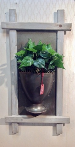 Wall Vase/HC05