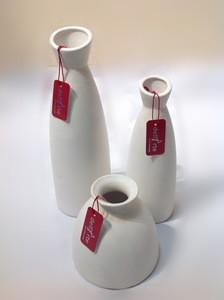 Vase/1366-1W