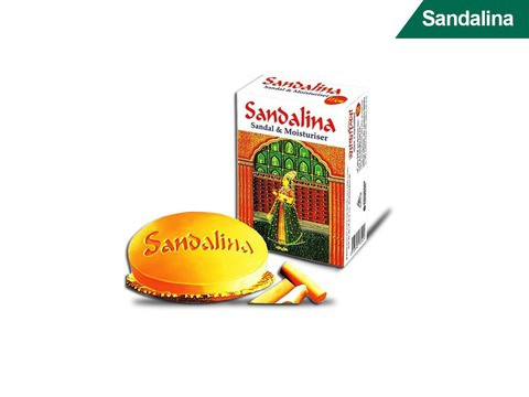 Sandalina Sandal Soap