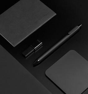 Xiaomi KACO Pure Plastic Gel Ink Pen - 10pcs/Set