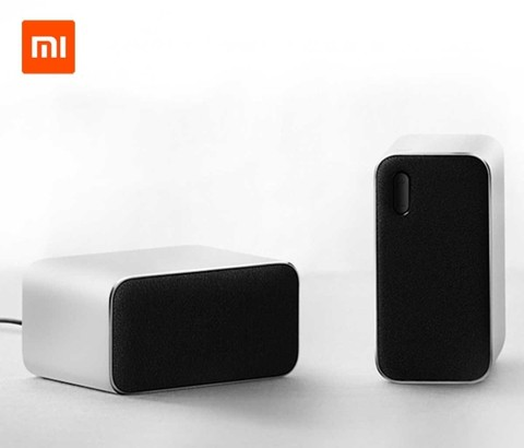 Xiaomi Mi Bluetooth PC Speaker(With Aux Cable)