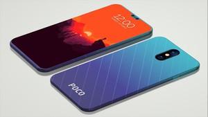 Poco F2 ( Xiaomi PocoPhone F2 )