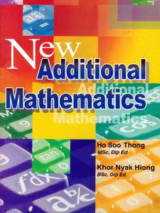 New Additional Mathematics