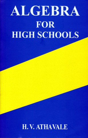Algebra For High School
