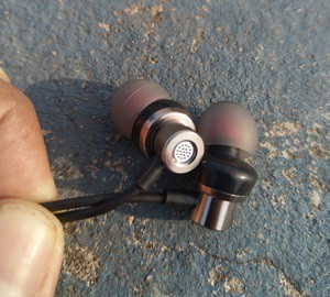 Headroom MS18 Type-C Earphone(extra bass)