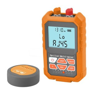 Mini  Optical Power Meter Multi functional with Visual Fault Locator