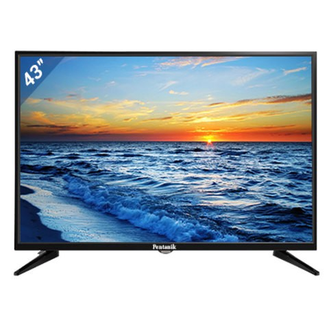 Smart Android LED TV 43