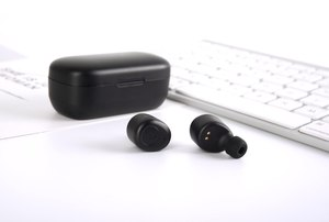 Wavefun X-Pods 2 TWS Mini Bluetooth V5.0 Earphones True AAC Wireless