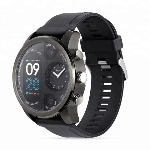 T3 Sports Smart Watch Bluetooth Smartwatch IP68 waterproof