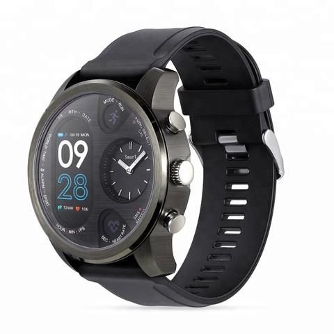 T3 Sports Smart Watch Bluetooth Smartwatch IP68 waterproof