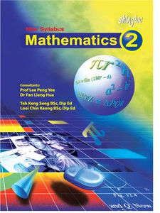 New syllabus Mathematics 2 5th edition