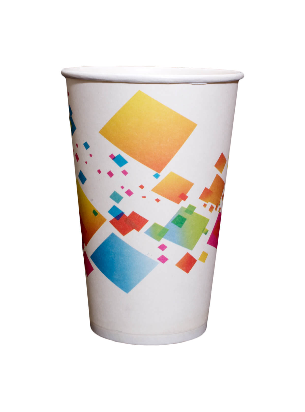 One Time Paper Cup (350 ml)
