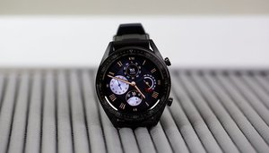 HUAWEI WATCH GT Smart Watch - Black