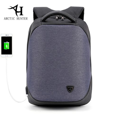 ARCTIC HUNTER 15.6 Inch Laptop Backpack