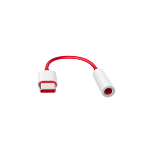Oneplus Official Type-C To 3.5mm adapter