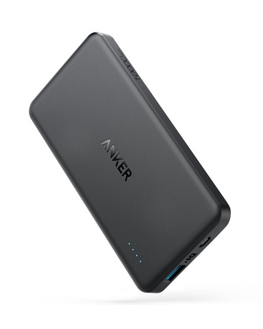 ANKER PowerCore II Slim 10000 (18 Months Official Warranty)