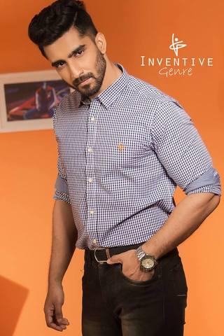 Full Sleeve Shirt IG S 138