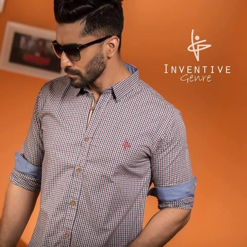 Full Sleeve Shirt IG S 140