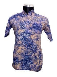 Multi-color Handwork Cotton Gents Fotua