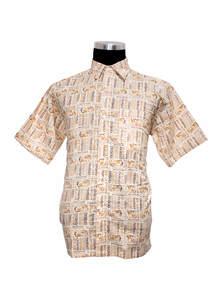 Gents Half Sleeve Shirt