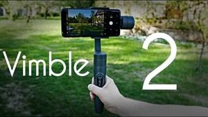 FeiyuTech Vimble 2 Extendable 3-Axis Handheld Gimbal