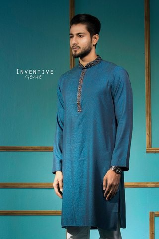 Men's Panjabi [IG-LP-006]
