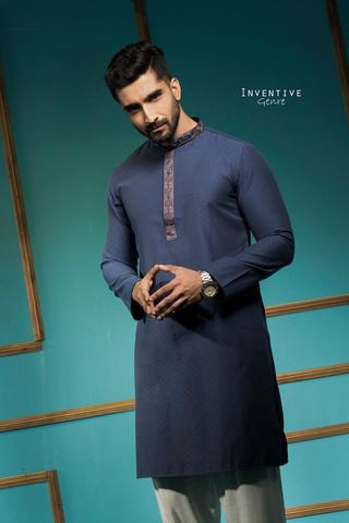Men's Panjabi [IG-LP-007]