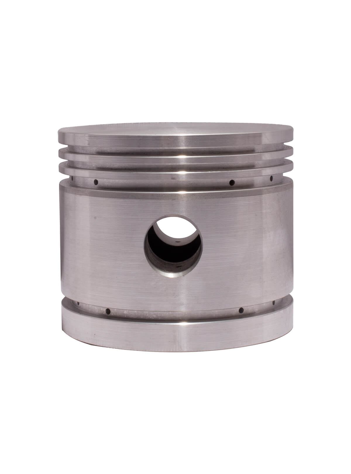 Shallow Machine Piston